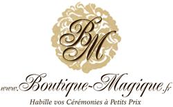 Boutique Magique, tenue de baptême fille et garçon
